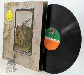 Led Zeppelin ‎Untitled